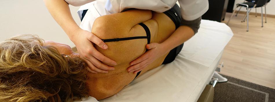 Les limites de l'ostéopathie