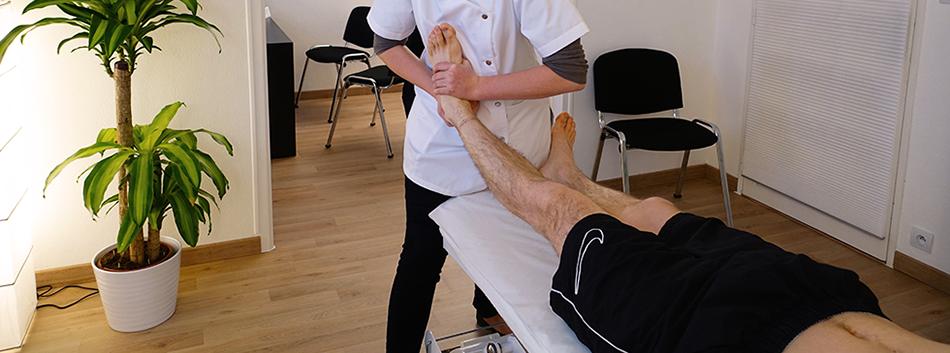 L'ostéopathie pour le sportif